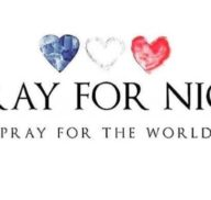 #PrayForNice: Light a Candle in Solidarity