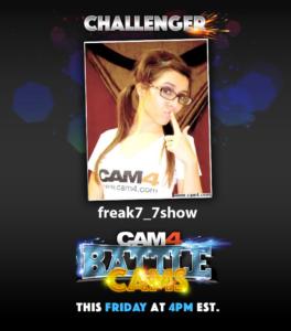 freak7_7show battle