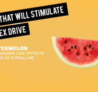 7 Foods That Will Stimulate Your Sex Drive (VIDEO)