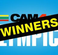 CAM4 Sex Olympics Winners (VIDEO)