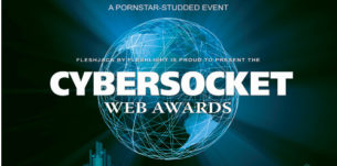CAM4 Nominated for Three CyberSocket Web Awards