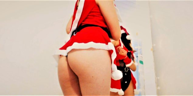 The Naughty List: Top CAM4 Xmas Shows and Events