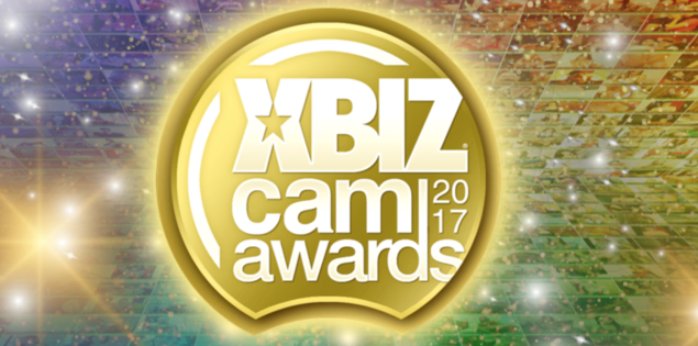 Nominate Your CAM4 Favourite for the XBIZ Cam Awards!