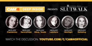 CAM4 Launches Deep Inside Video Series