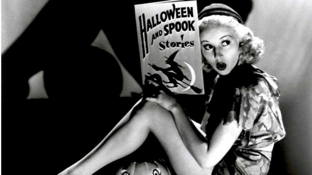 Freaky Halloween on CAM4 – Sign Up Form