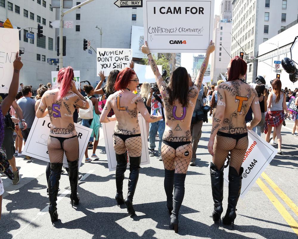 Amber Rose Slut Walk 2017 Recap