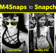 CAM4Snaps Camgirl Takeover Schedule