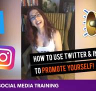 Social Media Training with SammyStrips!