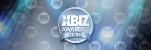 CAM4 Nominated for 4 XBIZ Awards!