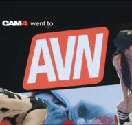 Hot Cam Girls and Pornstars at AVN EXPO 2018!