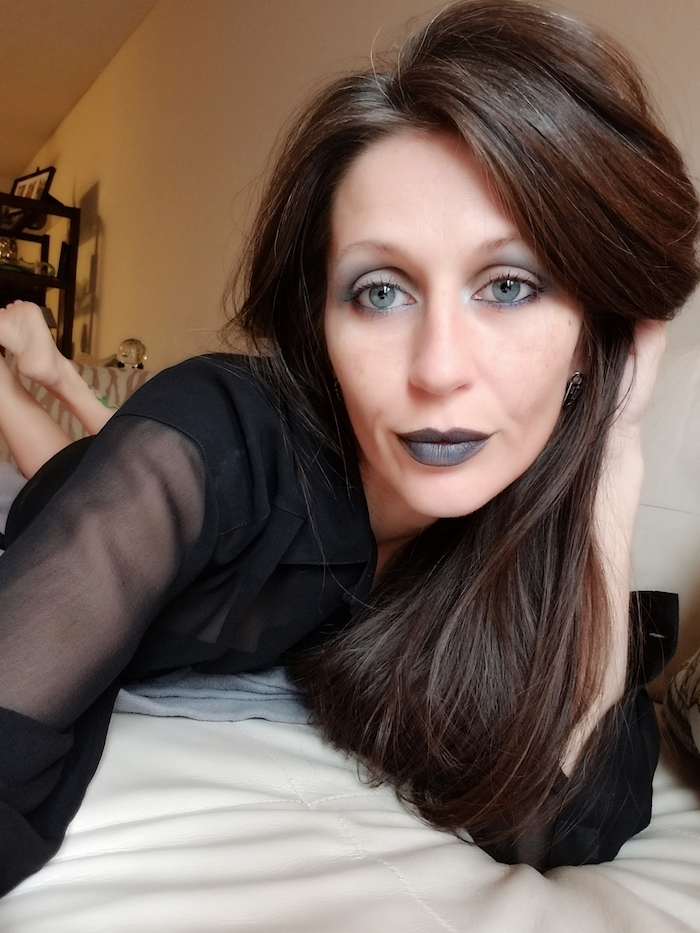 Camgirl of the Month: DaisyDavis