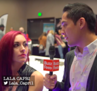 I Sold my Photos at an Adult Convention feat. CAM4 (VIDEO)