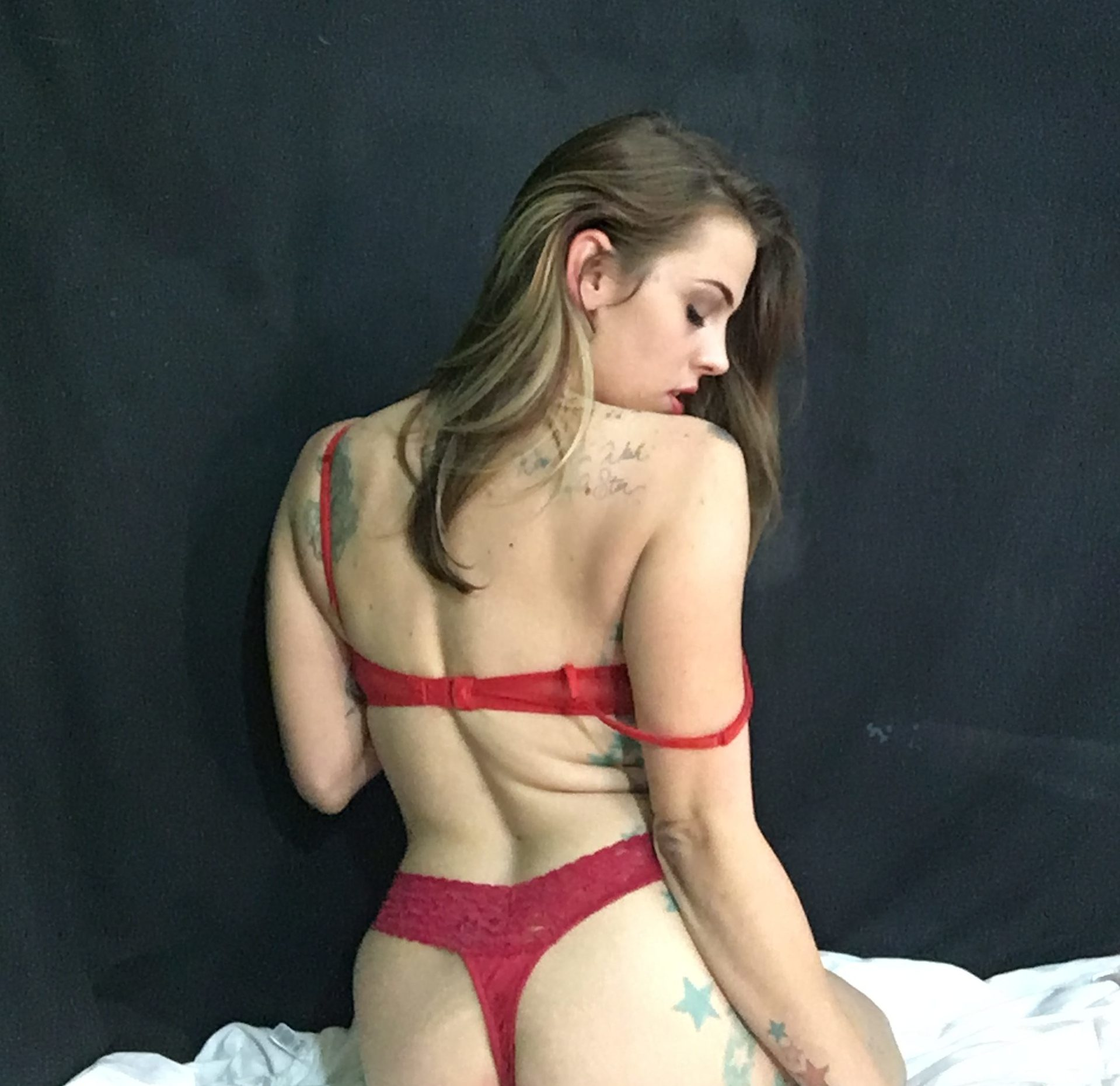 Camgirl of the Month: GGTerra