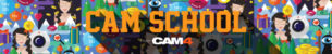 Book Your One-on-One Coaching on CAM4!