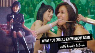 Kink w/ Koko: The REAL BDSM