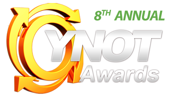 Vote in the YNOT Awards!