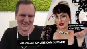 VIDEO: All About ONLINE CAM SUMMIT 2018!