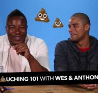VIDEO: Douching 101 With Wes Myers and Anthony V!
