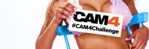 The #CAM4Challenge Contest Proves Anything can be Sexy!